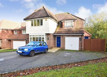 4 bed detached house for sale in Tillingdown Hill, Caterham, Surrey CR3