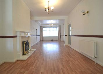 Thumbnail 3 bed terraced house to rent in Headley Drive, Gants Hill, Ilford