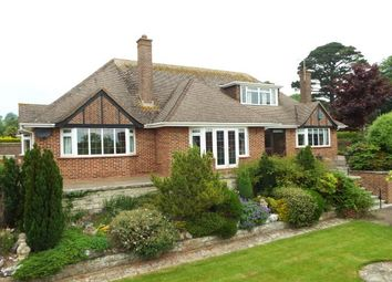 Thumbnail 4 bedroom bungalow to rent in Knowle Drive, Sidmouth