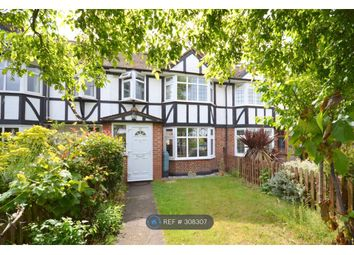 Thumbnail 4 bed terraced house to rent in Wolsey Drive, Kingston Upon Thames