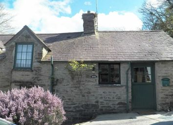 Thumbnail 1 bed cottage for sale in Ponthirwaun, Cardigan