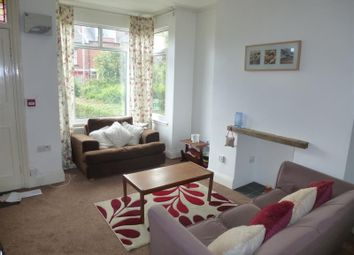 Thumbnail 3 bedroom terraced house to rent in St. Anns Avenue, Leeds