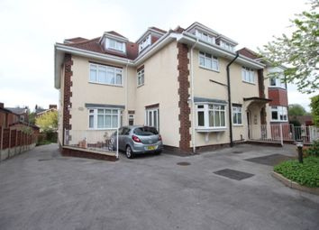 Thumbnail 2 bed flat for sale in Hawthorn Road, Manchester