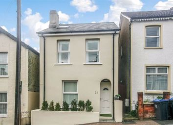 3 bed detached house for sale in Harrisons Rise, Croydon CR0