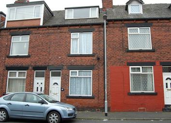 Thumbnail 2 bed terraced house to rent in Dawlish Mount, Leeds