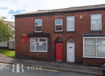 Thumbnail 3 bed end terrace house to rent in Lyons Lane, Chorley