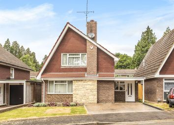 Camberley, Surrey GU15. 2 bed detached house