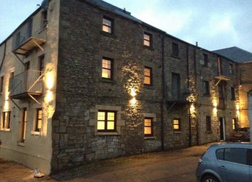 Thumbnail 2 bed flat for sale in 12 Old Seed Mill, Church Lane, Berwickshire