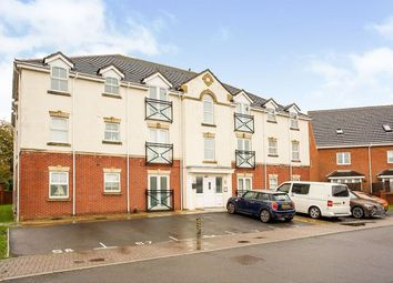 2 bed flat to rent in Avro Court, Hamble, Southampton SO31