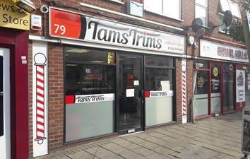Thumbnail Retail premises to let in 79 Tavistock Street, Bedford, Bedfordshire