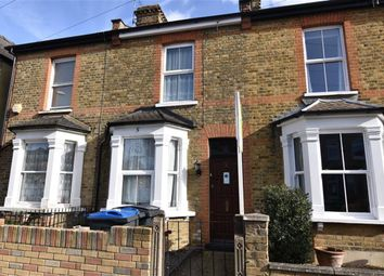 Thumbnail 2 bed terraced house to rent in Glenthorne Road, Kingston Upon Thames