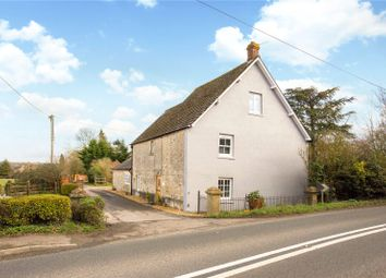 Thumbnail 5 bed detached house for sale in Mile Elm, Calne, Wiltshire