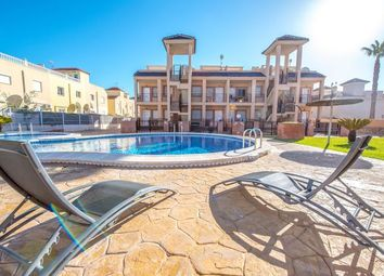 Thumbnail 2 bed villa for sale in Spain, Valencia, Alicante, Orihuela