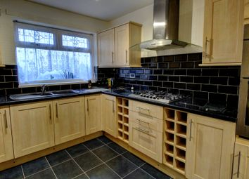 3 bed terraced house for sale in St. Marys View, Greasbrough, Rotherham S61