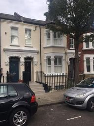 Thumbnail 3 bed terraced house for sale in Upcerne Road, Chelsea, London