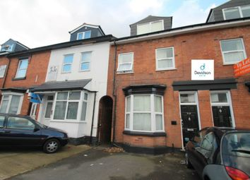 Thumbnail 8 bed terraced house to rent in 218 Heeley Road, Selly Oak