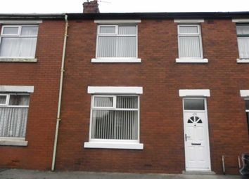 Thumbnail 3 bedroom terraced house to rent in Brook Street, Fulwood, Preston