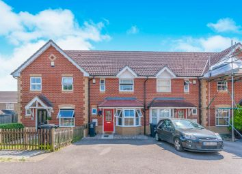 Thumbnail 2 bed terraced house for sale in Cony Close, Cheshunt, Waltham Cross