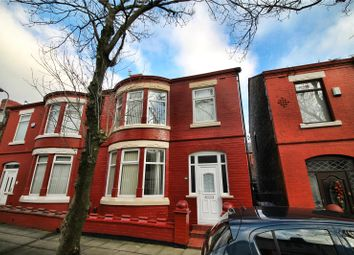 Thumbnail 3 bedroom semi-detached house for sale in Hollyfield Road, Orrell Park, Liverpool