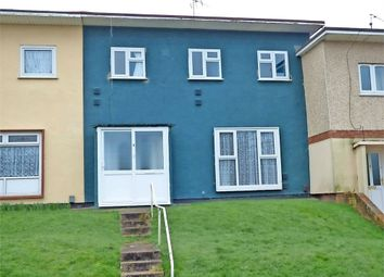 Thumbnail 3 bed terraced house for sale in Hogarth Close, Newport