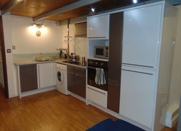 Thumbnail 1 bed flat for sale in Thurland Street, Nottingham