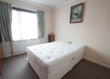 Thumbnail 1 bed flat to rent in Ruskin Road, Southall