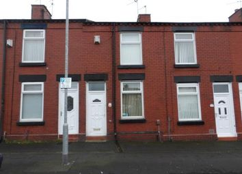2 bed terraced house for sale in Atherton Street, St. Helens, Merseyside WA10