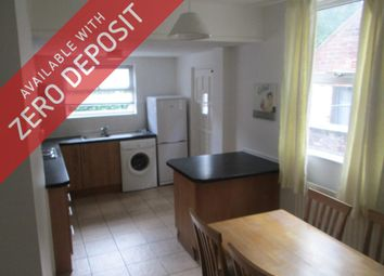 4 bed property to rent in Furness Road, Fallowfield, Manchester M14