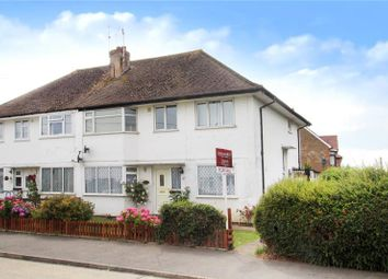 Thumbnail 2 bed flat for sale in Lansdowne Road, Wick, Littlehampton