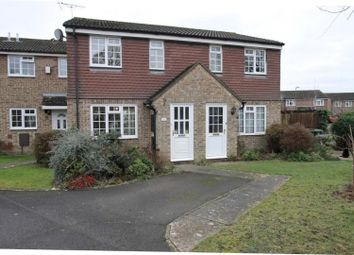 Thumbnail 3 bed terraced house to rent in The Laurels, Southwater, Horsham