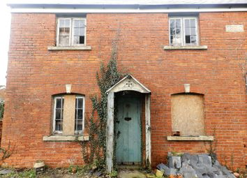 Thumbnail 2 bed semi-detached house for sale in St. Philips Road, Swindon