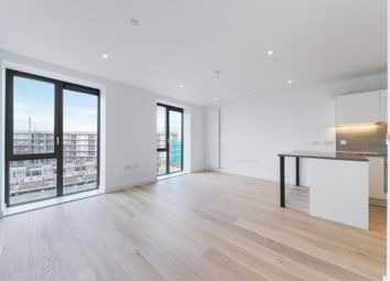 Thumbnail  Studio for sale in Park View Place, Royal Wharf