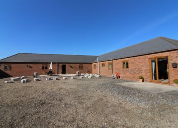 Thumbnail 1 bed barn conversion for sale in French Drove, Thorney, Peterborough