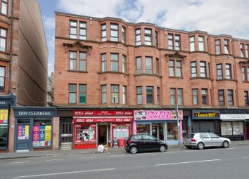 Thumbnail 2 bed flat for sale in Springfield Road, Parkhead, Glasgow