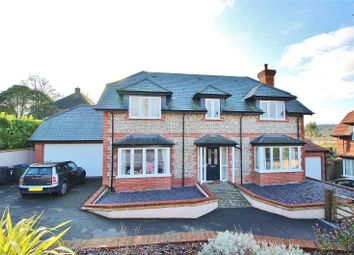 4 bed detached house for sale in The Mews, Off Braeside Close, Stable Lane, Findon BN14