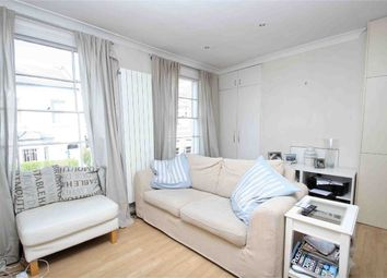 Thumbnail 1 bed flat to rent in Wadham Road, London