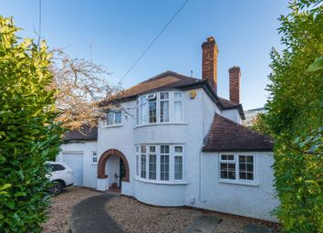 Thumbnail 4 bed detached house for sale in Ambleside Drive, Headington, Oxford