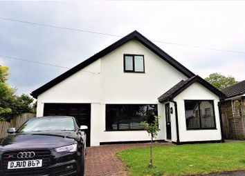Thumbnail 3 bed detached house for sale in Church Close, Clitheroe