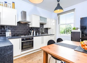 Thumbnail 2 bed flat for sale in Holly Park Road, London