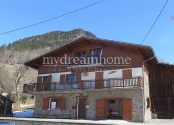 Thumbnail 6 bed chalet for sale in Flumet, 73590, France