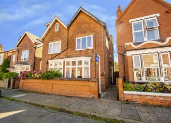 Thumbnail 3 bed semi-detached house for sale in Marlborough Road, Long Eaton, Nottingham