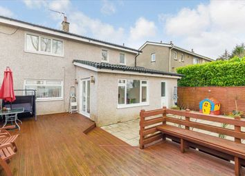 4 bed end terrace house for sale in Sydney Drive, Westwood, East Kilbride G75