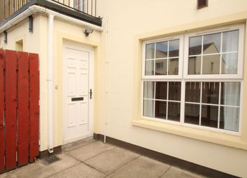 Thumbnail 1 bed flat to rent in South Street Mews, Comber, Newtownards