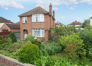 Thumbnail 3 bed detached house for sale in Harewood Road, Bedford