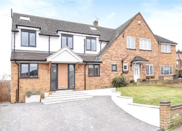 Thumbnail 4 bed semi-detached house for sale in Berry Lane, Rickmansworth, Hertfordshire