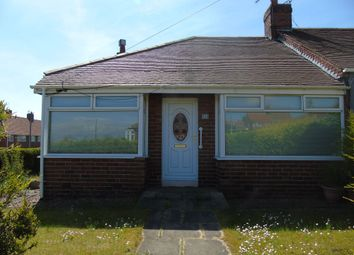Thumbnail 3 bed bungalow for sale in Pinewood Gardens, Gateshead