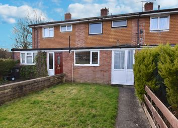 Thumbnail 3 bed terraced house for sale in Balmoral Road, Yeovil