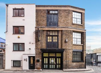 Thumbnail Studio to rent in Beehive Place, London