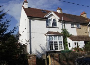 Thumbnail 3 bed property to rent in Mitten Road, Bembridge