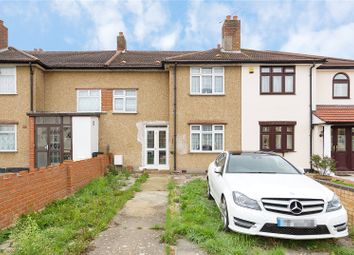 3 bed terraced house for sale in Crown Road, Ilford IG6